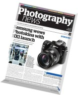Photography News - Issue 12, 2014