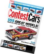 Scale Auto - Contest Cars 2014
