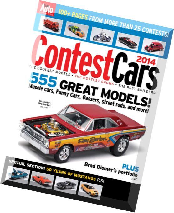 Download Scale Auto – Contest Cars 2014 - PDF Magazine
