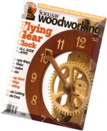 Scrollsaw Woodworking & Crafts Issue 56, Fall 2014