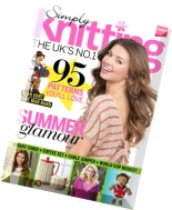 Simply Knitting - June 2014