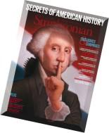 Smithsonian Magazine - October 2014