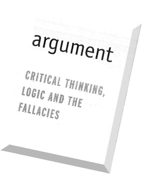 critical thinking and debate It appears that there is a great deal of consensus today on the idea that a large segment of the population is deficient in critical thinking skills.