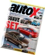 autoX - October 2014