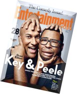 Entertainment Weekly - 3 October 2014
