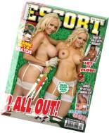 Escort - Vol. 34 Issue  9, 2014