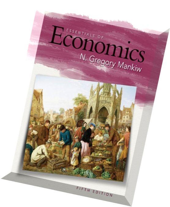 principles of economics 5th edition pdf