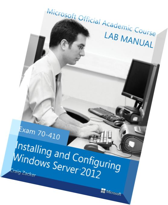 windows server 2012 installing and configuring pdf