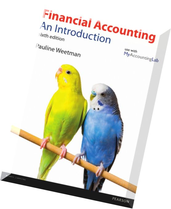 accounting an introduction 4th edition Financial accounting and reporting comes with fourth edition 2000 2 accounting and reporting on an accrual accounting basis 22 21 introduction 22.
