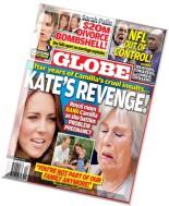 Globe - 6 October 2014