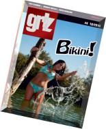 grlz - Issue 4, 2014