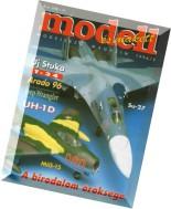 Modell es Makett 1996-05