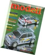 Modell es Makett 1996-06