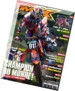 MX Magazine N 201 - Octobre 2014