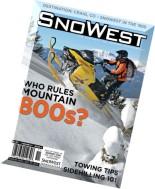 SnoWest Magazine - October 2014
