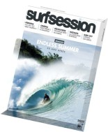 Surf Session N 236 - Octobre 2014