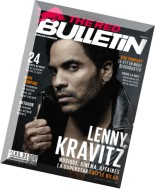 The Red Bulletin France - Octobre 2014