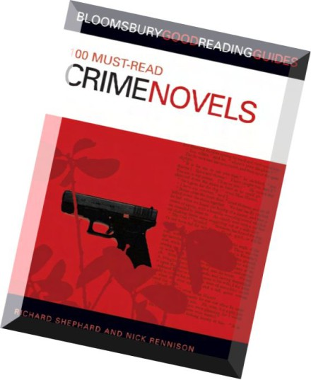 English Crime Novels Pdf