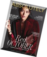 Absolutely City and Angel - October 2014