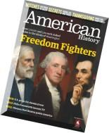 American History - December 2014