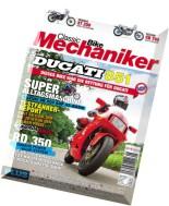 Classic Bike Mechaniker - N 6, 2012