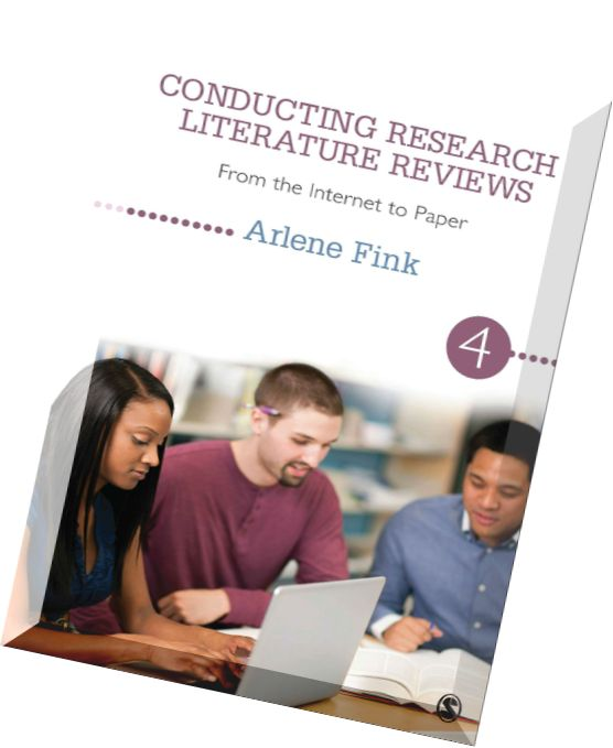 Conducting literature review research