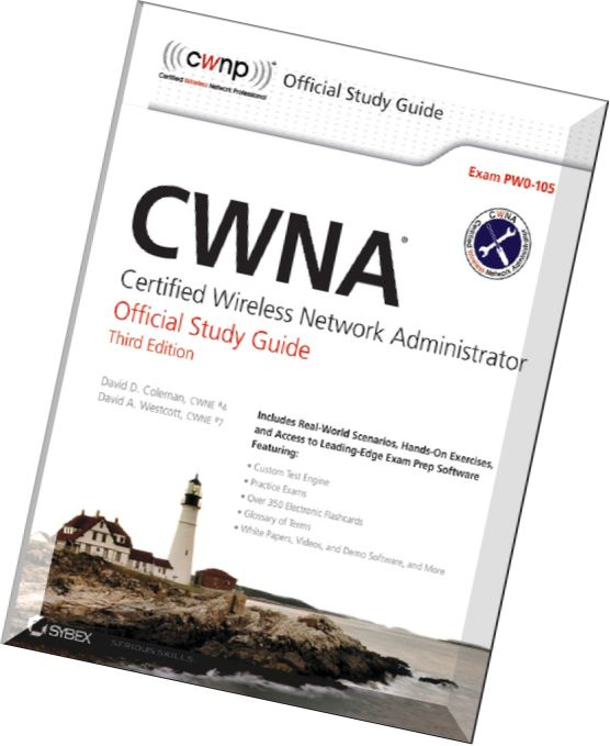 Download CWNA: Certified Wireless Network Administrator ...