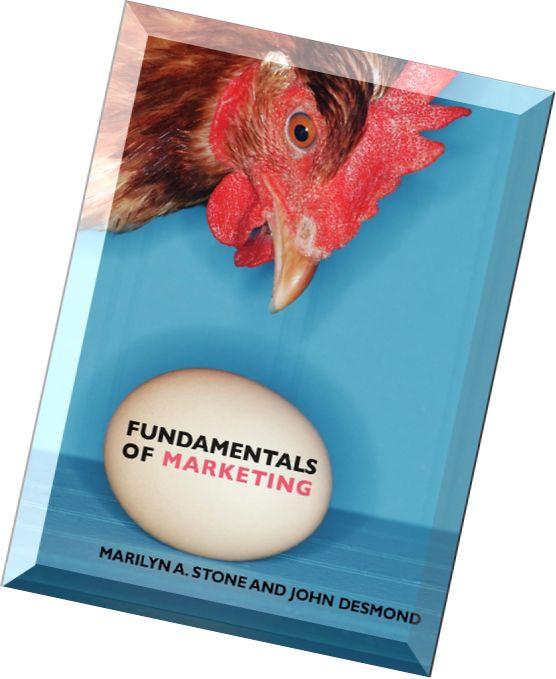 foundamentals of marketing