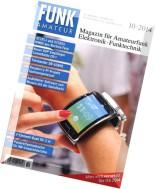 Funkamateur Magazin - Oktober N 10, 2014