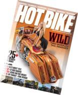 Hot Bike - December 2014