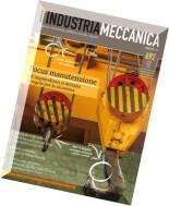 l'Industria Meccanica 692 - Luglio-Agosto 2014