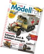 ModellFan - Magazin September 09, 2014