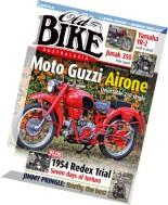 Old Bike Australasia - November-December 2014