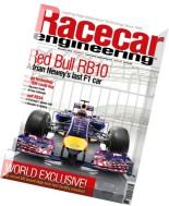 Racecar Engineering - November 2014