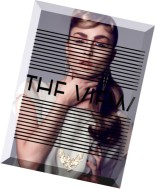 THE VIEW Magazine - Issue 7, 2012