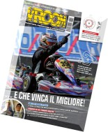 Vroom Italia - Ottobre 2014