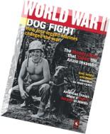 World War II - March - April 2014