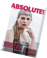 Absolute Life Issue 115 - October 2014