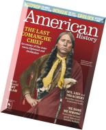 American History - February 2014