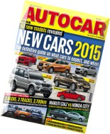 Autocar India - October 2014
