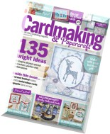 Cardmaking & Papercraft - October 2014