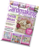 Cardmaking & Papercraft - September 2014