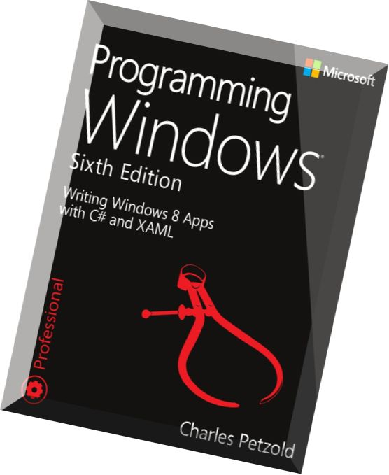 programming language for writing apps for windows