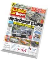 Classic Car Buyer - 1 October 2014