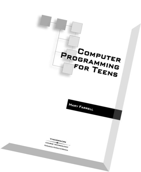 Programming For Teens By 87