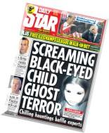DAILY STAR - Tuesday, 30 September 2014