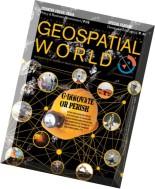 Geospatial World - September 2014