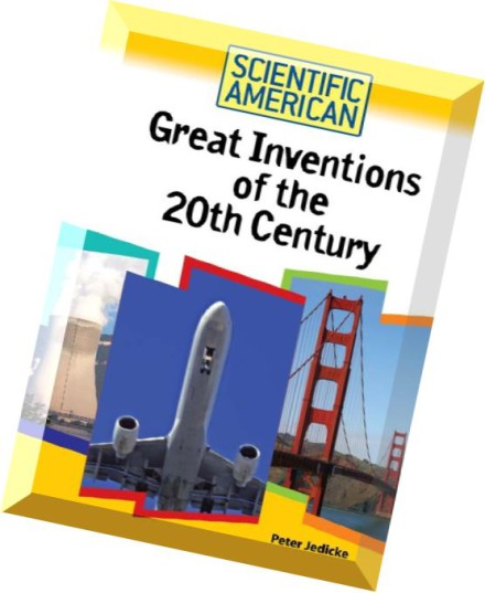 7 Jaw-Dropping Inventions of the 21st Century