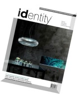 Identity Magazine - October 2014