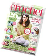 Inside Crochet - Issue 55, 2014